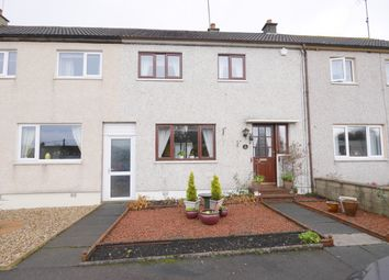 Thumbnail 3 bed terraced house for sale in 2 Lochend Terrace, Dunscore, Dumfries