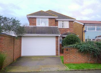 Thumbnail 4 bedroom detached house to rent in Village Drive, Canvey Island