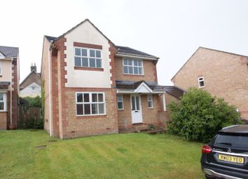 Thumbnail 4 bed detached house to rent in Hanson Park, Northam, Bideford