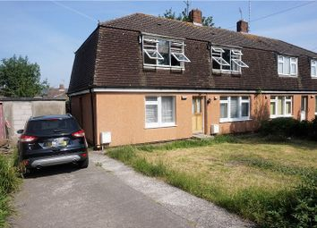 Thumbnail 2 bedroom flat for sale in Gill Avenue, Fishponds