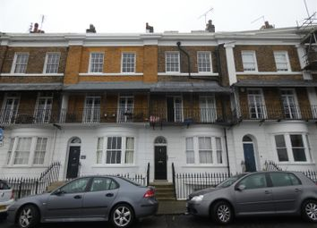 Thumbnail 1 bedroom flat to rent in Royal Road, Ramsgate