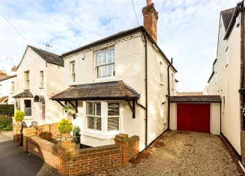 Thumbnail 4 bed detached house for sale in Glade Road, Marlow, Buckinghamshire