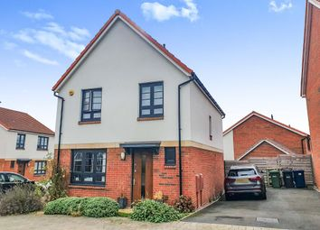 Thumbnail Detached house for sale in Bawlins, St. Neots