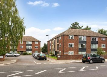 Thumbnail 1 bed flat to rent in Park House, Winchmore Hill Road, Winchmore Hill, London