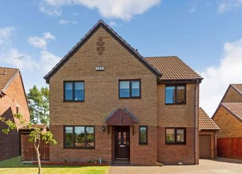 Thumbnail 4 bed detached house for sale in Crawford Road, Houston, Johnstone