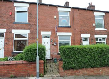 Thumbnail 2 bed terraced house for sale in 21 Melling Avenue, Chadderton