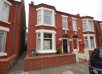 Thumbnail 3 bed semi-detached house to rent in Eaton Avenue, Wallasey, Wirral