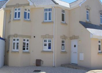 Thumbnail 3 bed terraced house for sale in Pond Bridge Moors Road, Johnston, Haverfordwest