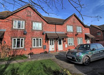 Thumbnail 2 bed terraced house for sale in Oak End, Buntingford