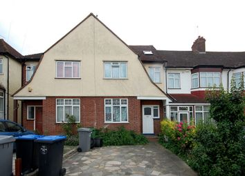 Thumbnail 5 bed terraced house to rent in Woodford Place, Wembley, Middlesex