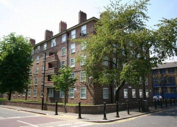 Thumbnail 2 bedroom flat to rent in Lant Street, Borough