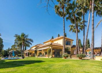 Thumbnail 6 bed villa for sale in Guadalmina Baja, San Pedro De Alcantara, Costa Del Sol