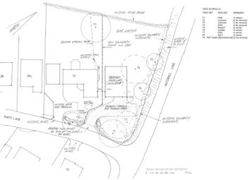 Thumbnail Land for sale in Mayo Lane, Bexhill-On-Sea, East Sussex