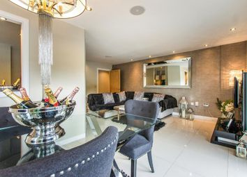 Thumbnail 2 bed flat for sale in Ravenswood, Victoria Wharf, Watkiss Way, Cardiff