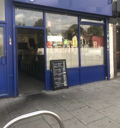 Thumbnail Restaurant/cafe to let in Acton, London