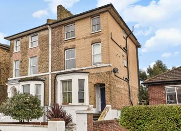 Thumbnail 1 bedroom flat for sale in Oakfield Road, Penge, London