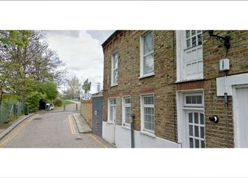 Thumbnail 4 bed flat to rent in Hansard Mews, West Kensington