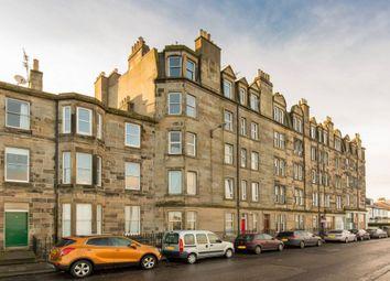 Thumbnail 2 bed flat for sale in Starbank Road, Edinburgh