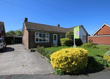 Thumbnail 2 bed semi-detached bungalow for sale in The Cloisters, Tarleton, Preston