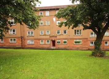 Thumbnail 2 bed flat for sale in Regent Street, Greenock