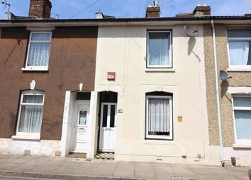 Thumbnail 3 bed terraced house for sale in Lincoln Road, Portsmouth