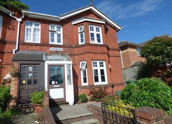 Thumbnail 3 bed property to rent in Avenue Road, Sandown