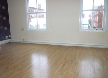 Thumbnail 4 bed flat to rent in Bedford Road, Rock Ferry, Birkenhead