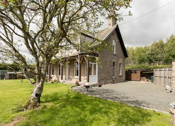 Thumbnail 6 bed detached house for sale in Almondbank, Perth