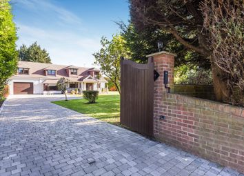 4 bed detached house for sale in Wargrave Road, Twyford, Reading RG10