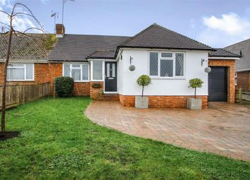 Thumbnail 4 bed bungalow for sale in Pevensey Park Road, Westham, Pevensey