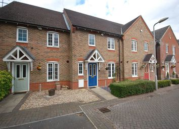 Thumbnail 3 bed property to rent in Rose Farm Close, Ferndown