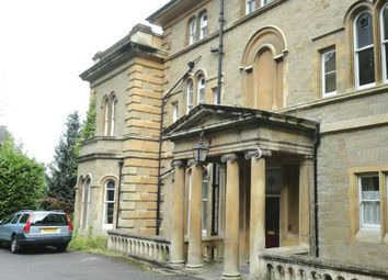 Thumbnail 2 bed flat to rent in Ashfield House, 28 College Road, Malvern