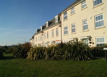 Thumbnail 5 bed town house to rent in Groombridge Walk, Eastbourne