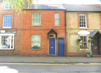 Thumbnail 2 bed property to rent in Church Street, Stony Stratford, Milton Keynes
