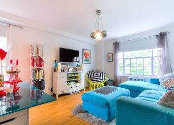Thumbnail 2 bed flat for sale in Eton College Road, Chalk Farm