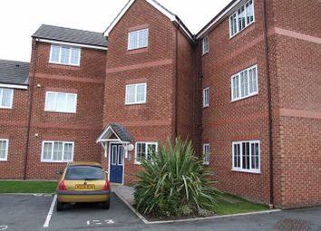 Thumbnail 2 bed flat for sale in Royal Drive, Fulwood, Preston