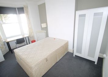 Thumbnail 2 bedroom property to rent in Harrow Road, Leicester