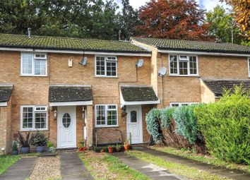 Thumbnail 2 bed terraced house to rent in Severn Close, Sandhurst, Berkshire