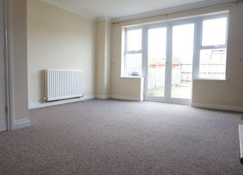 Thumbnail 3 bed town house for sale in Candy Street, Sugar Way, Peterborough