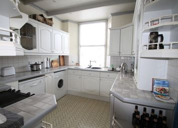 Thumbnail 1 bed flat to rent in Holyrood Place, Hoe, Plymouth