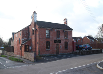 Thumbnail Pub/bar for sale in Herefordshire - Village Free House HR1, Sutton St. Nicholas, Herefordshire