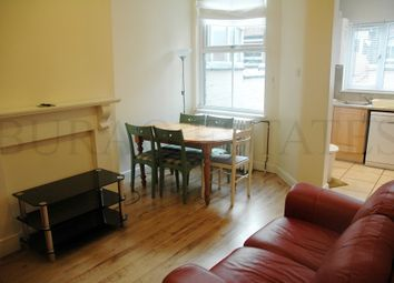Thumbnail 8 bed property to rent in Furness Road, Fallowfield, Manchester