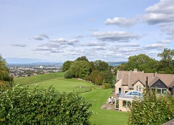 Thumbnail 6 bed detached house for sale in Leckhampton Hill, Cheltenham, Gloucestershire