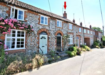 Thumbnail 2 bed cottage for sale in Pales Green, Castle Acre, King's Lynn