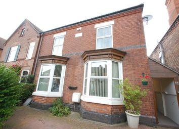 Thumbnail Room to rent in Outwoods Street ( Room ), Burton Upon Trent, Staffordshire