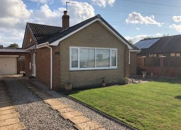 Thumbnail 2 bed bungalow to rent in Moss Road, Askern, Doncaster