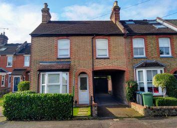 Thumbnail 3 bed cottage for sale in Weymouth Street, Hemel Hempstead