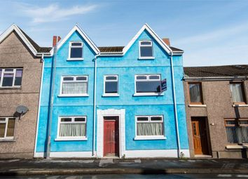 8 bed terraced house for sale in New Street, Burry Port, Carmarthenshire SA16