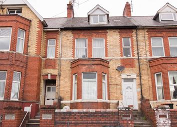 Thumbnail 8 bed terraced house for sale in Newport, City Centre, Gwent