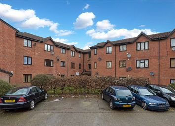 Thumbnail 2 bed flat for sale in Henderson Court, 6 Myers Lane, London